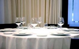 Fotografía restaurante